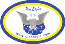 Nine Eagles Logo