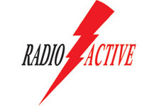 Radio Active Logo